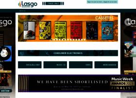 lasgo.co.uk