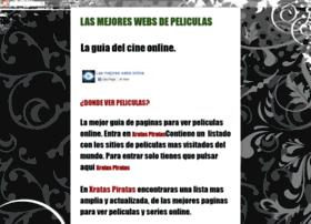 lasmejoreswebsdepeliculas.blogspot.com.es