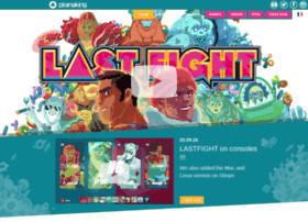 lastfightgame.com