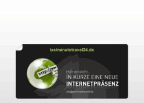 lastminutetravel24.de