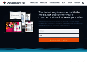 launchgrowjoy.com