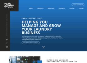 laundrycard.com