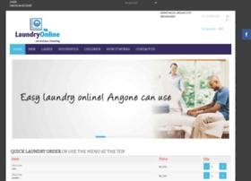 laundryonline.com.ng