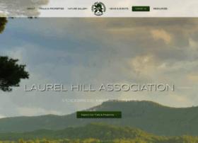 laurelhillassociation.org
