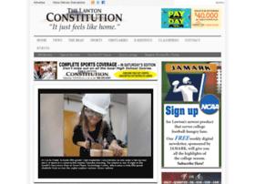 lawton-constitution.com