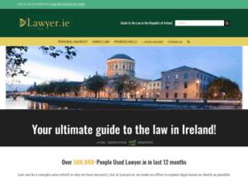 lawyer.ie