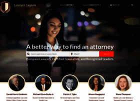 lawyerlegion.com
