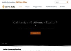 lawyersrealtygroup.com