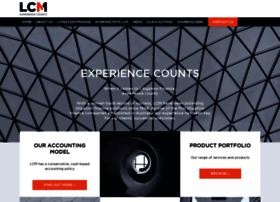 lcmfinance.com