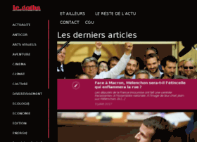le-gotha.com