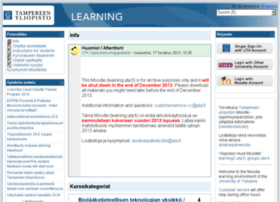 learning.uta.fi