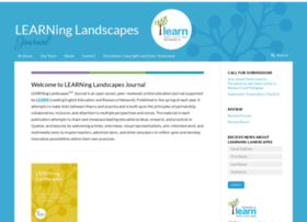 learninglandscapes.ca