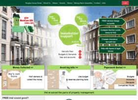 leaseholdersupport.co.uk