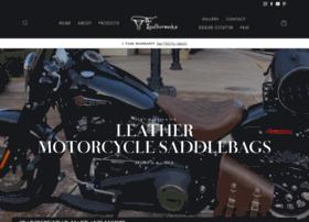 leatherworksinc.com