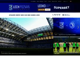 lechpoznan.pl