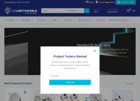 ledlightsworld.com
