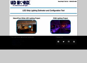 ledstripestimator.com