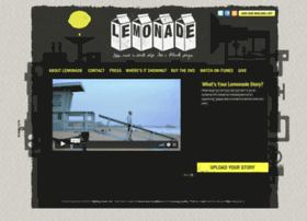 lemonademovie.com