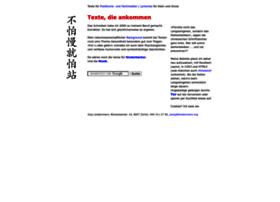 lendenmann.org