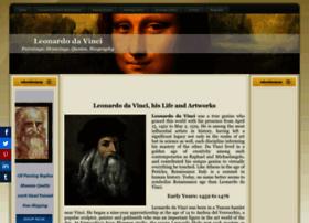 leonardodavinci.net