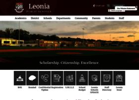leoniaschools.org