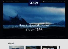 leroyseafood.com