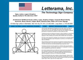 letterama.com
