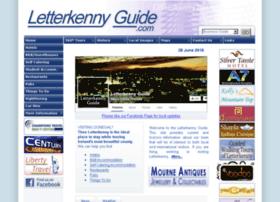 letterkennyguide.com