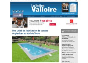 lettrevalloire.com