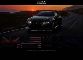 lexusownersclub.com