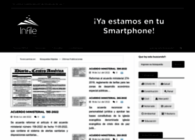 leyes.infile.com