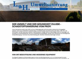 lh-umweltsanierung.de
