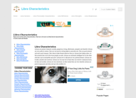 libracharacteristics.org