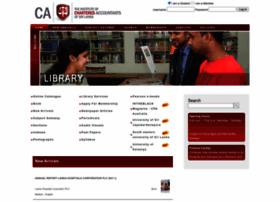 library.casrilanka.com
