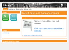library.leedscitycollege.ac.uk