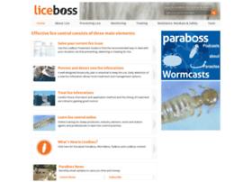 liceboss.com.au