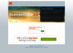 licensestore.co