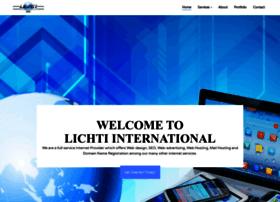lichti.com