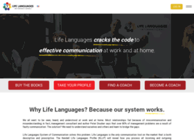 lifelanguages.com
