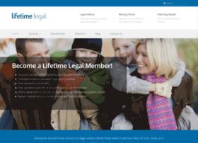 lifetimelegal.co.uk