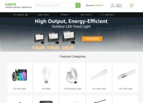 lightingever.com