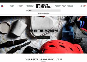lightmyfire.com