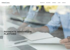 linked2pay.com