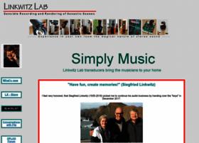 linkwitzlab.com