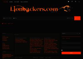 lionbackers.com