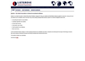 listgrove.net