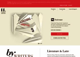 literatureandlatte.com