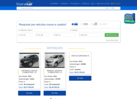 litoralcar.com.br