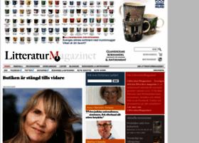 litteraturmagazinet.se