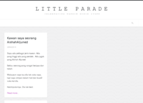 littleparade.com